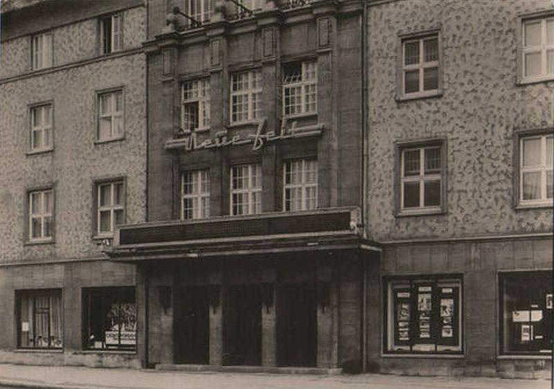 Nordhausen Kino