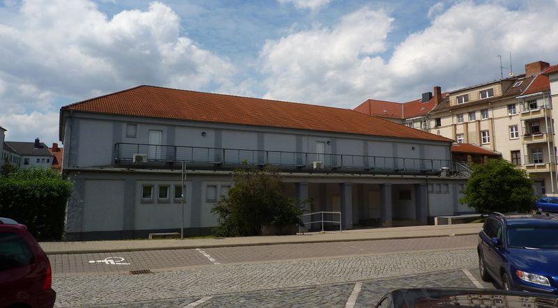 Nordhausen Filmpalast