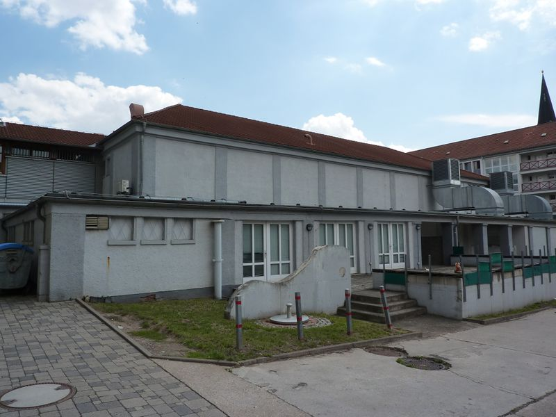 Filmpalast Nordhausen