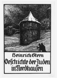 Dr Heinrich Nordhausen geschichte der juden in nordhausen nordhausenwiki